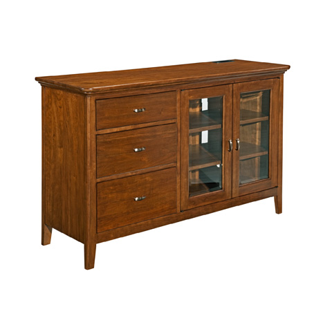 Kincaid Furniture - Entertainment Console - 63-035