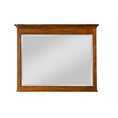 Kincaid Furniture - Portrait Mirror - 63-114