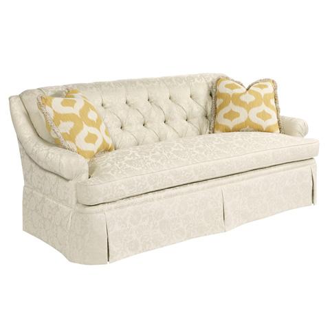 Kincaid Furniture - Hamilton Sofa - 677-86