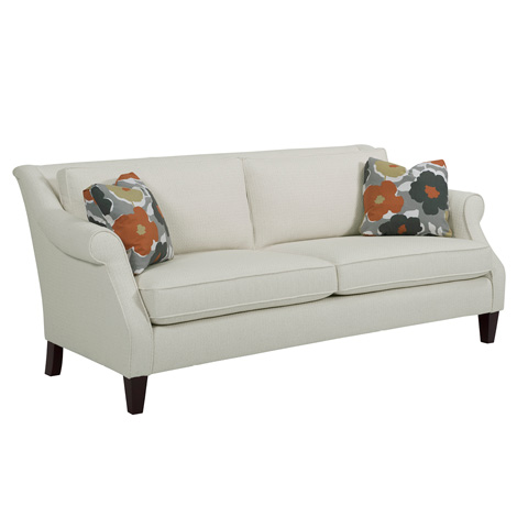 Kincaid Furniture - Dilworth Sofa - 681-86
