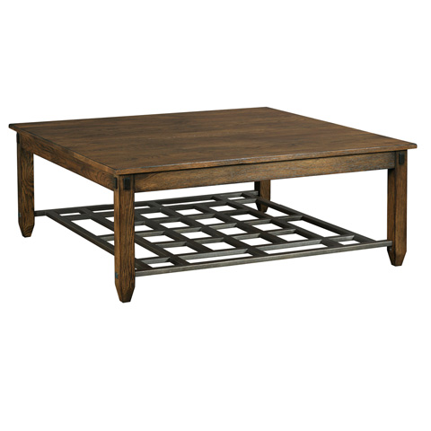 Kincaid Furniture - Bedford Square Cocktail Table - 74-024