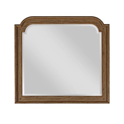 Kincaid Furniture - Westland Mirror in Heather - 76-118