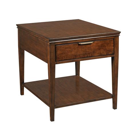 Kincaid Furniture - Elise End Table - 77-022