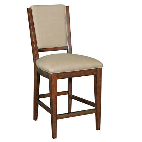 Kincaid Furniture - Spectrum Counter Height Side Chair - 77-067
