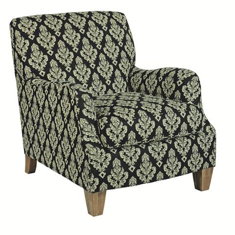 Kincaid Furniture - Anna Chair - 829-00
