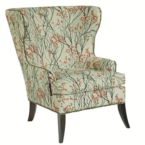 Kincaid Furniture - Denton Chair - 831-00