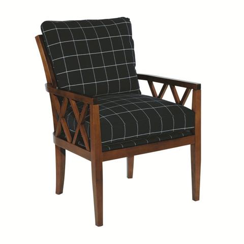 Kincaid Furniture - Veranda Chair - 837-00