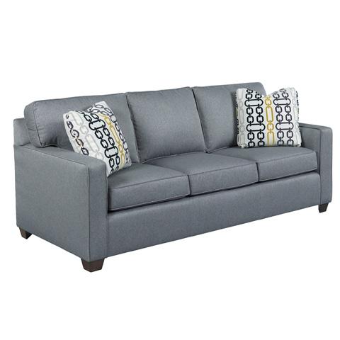Kincaid Furniture - Brooke Sofa - 202-86