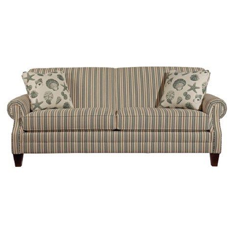 Kincaid Furniture - Destin Sofa - 210-86