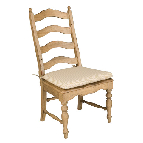 Image of Ladderback Side Chair