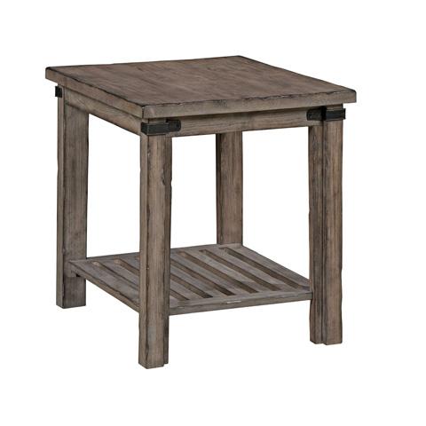 Kincaid Furniture - End Table - 59-021