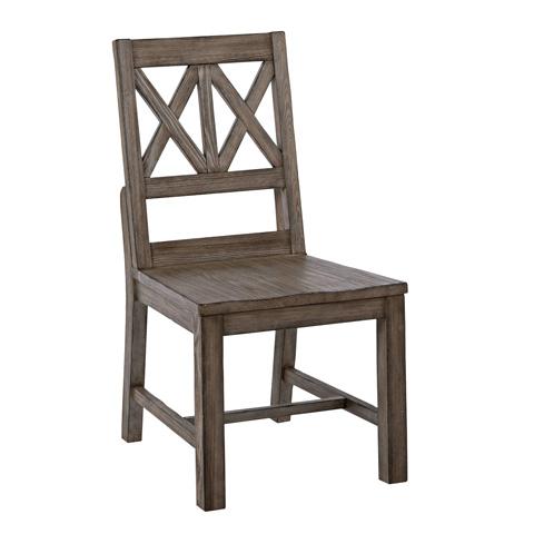 Kincaid Furniture - Wood Side Chair - 59-061