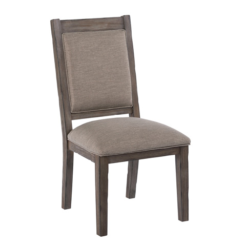 Kincaid Furniture - Upholstered Side Chair - 59-063