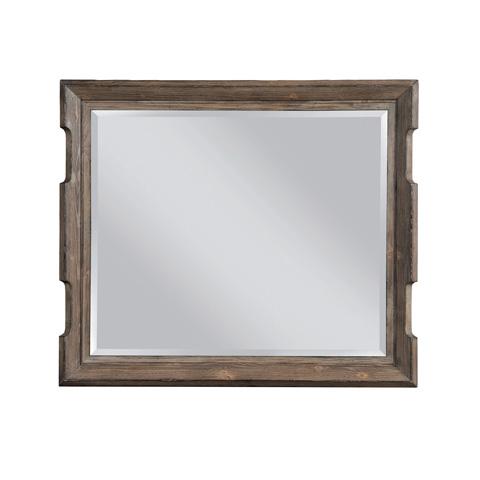 Kincaid Furniture - Landscape Mirror - 59-114