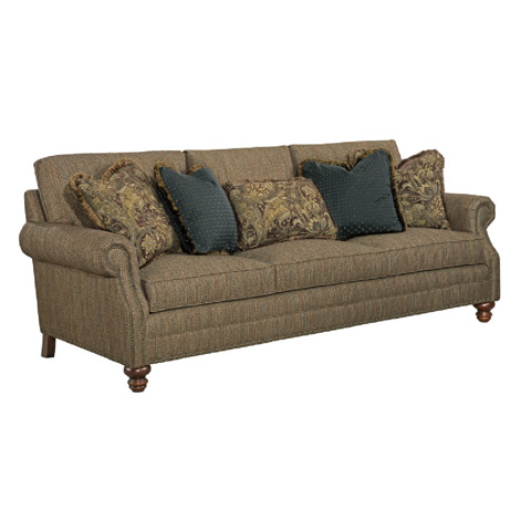 Kincaid Furniture - Bayhill Sofa - 636-87