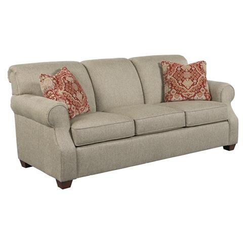 Kincaid Furniture - Lynchburg Sofa - 814-86
