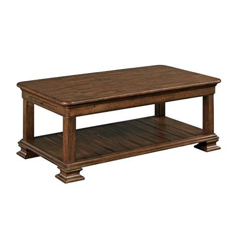 Kincaid Furniture - Rectangular Cocktail Table - 95-023