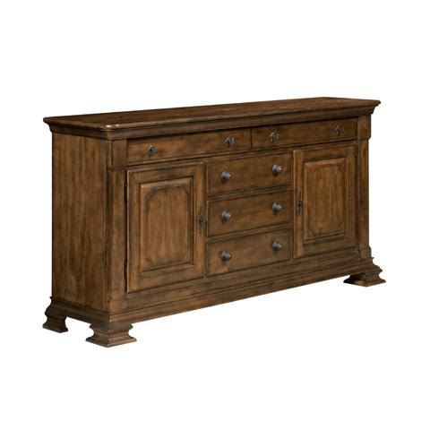 Kincaid Furniture - Portolone Credenza - 95-084