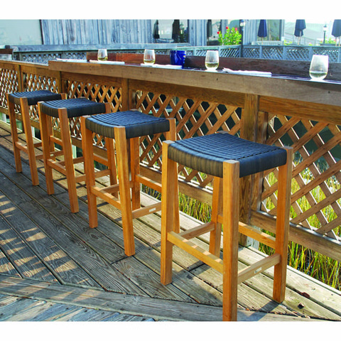 Kingsley-Bate - Culebra Bar Stool - CE17