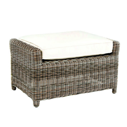 Image of Sag Harbor Deep Seating Ottoman