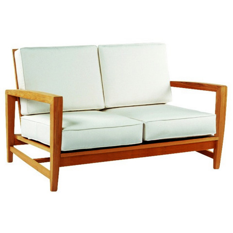 Image of Amalfi Deep Seating Settee