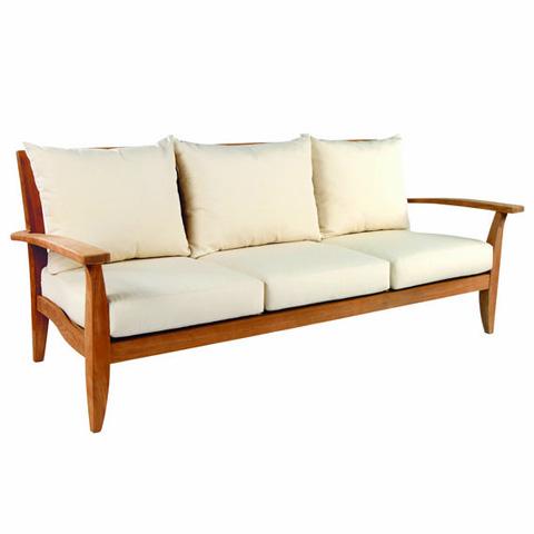 Image of Ipanema Deep Seating Sofa