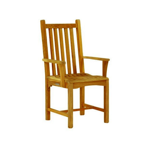 Image of Classic Dining Arm Chair