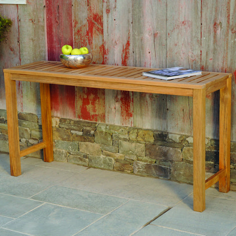 Image of Classic Console Table
