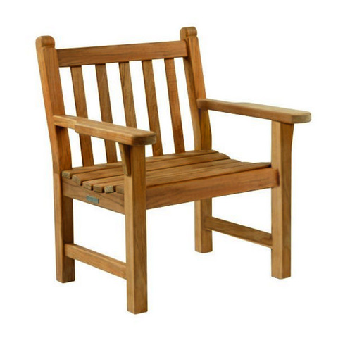 Kingsley-Bate - Dunbarton Garden Arm Chair - DN25