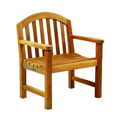 Image of Derby Garden Arm Chair