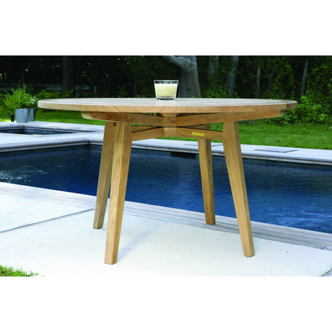Image of Algarve Round Dining Table
