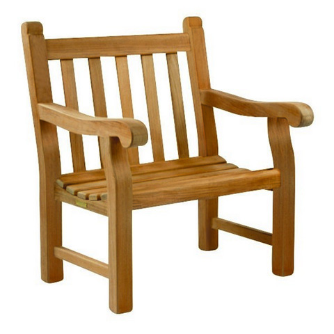Image of Hyde Park Garden Arm Chair