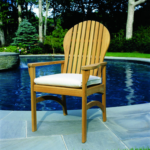 Kingsley-Bate - Hampton Dining Chair - HR15