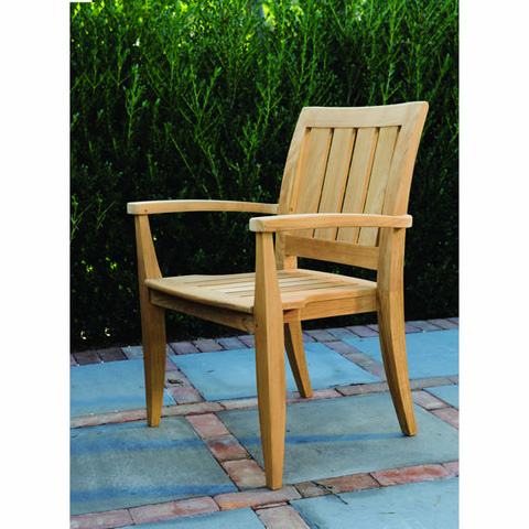 Image of Ipanema Dining Arm Chair