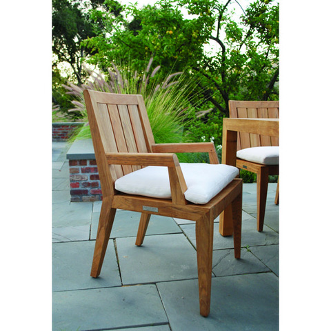 Image of Mendocina Dining Arm Chair