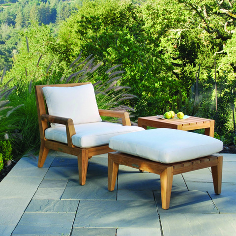 Image of Mendocina Deep Seating Lounge Chair