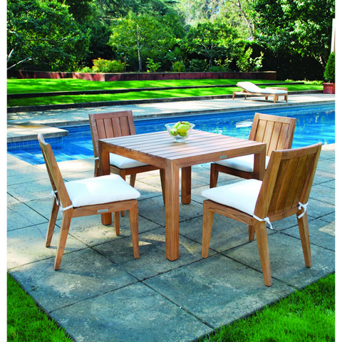 Image of Mendocina Square Dining Table