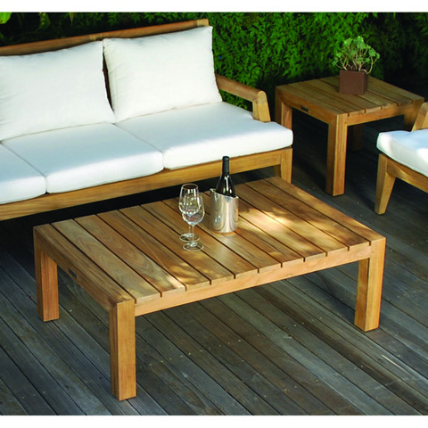 Image of Mendocina Coffee Table