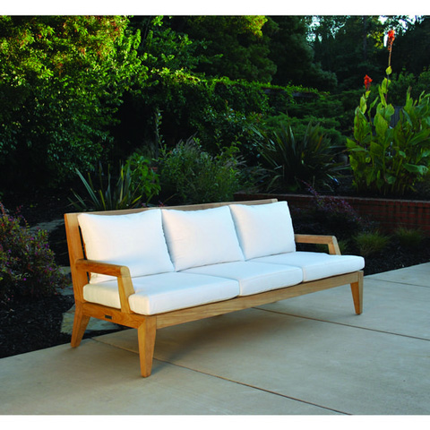 Image of Mendocina Deep Seating Sofa