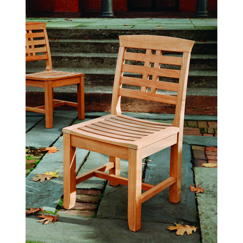 Image of Mandalay Dining Side Chair