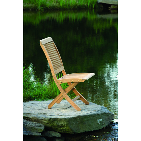 Image of Monterey Folding Side Chair