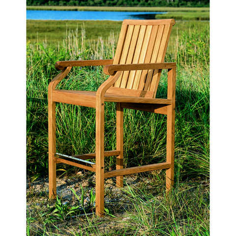 Image of Nantucket Bar Chair