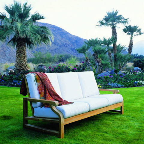 Image of Nantucket Deep Seating Sofa
