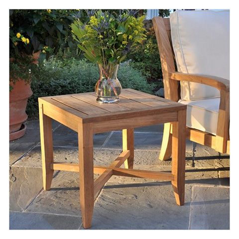 Image of Somerset Side Table