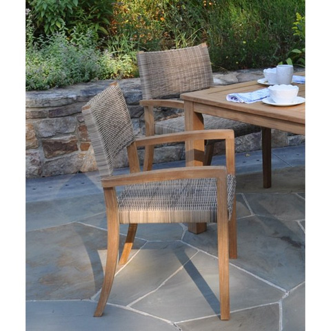 Kingsley bate furniture outdoor patio furniture for Outdoor furniture venice fl