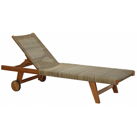 Image of Venice Chaise