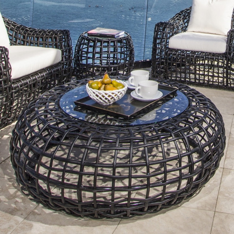 Kingsley-Bate - Miami Coffee Table - MI52