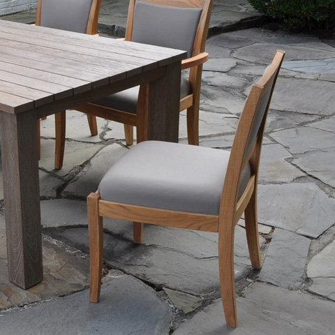Kingsley-Bate - Sonoma Side Chair - SN14