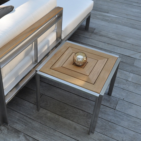 Image of Tivoli Sectional Side Table