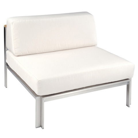 Kingsley-Bate - Armless Chair - TL35